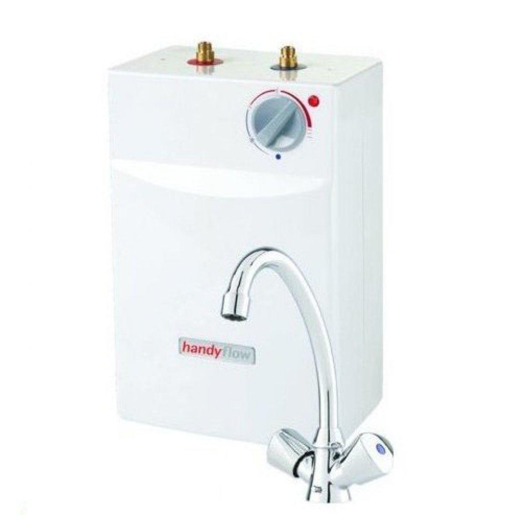 handyflow slimline 5 litres under sink vented water heater. Black Bedroom Furniture Sets. Home Design Ideas