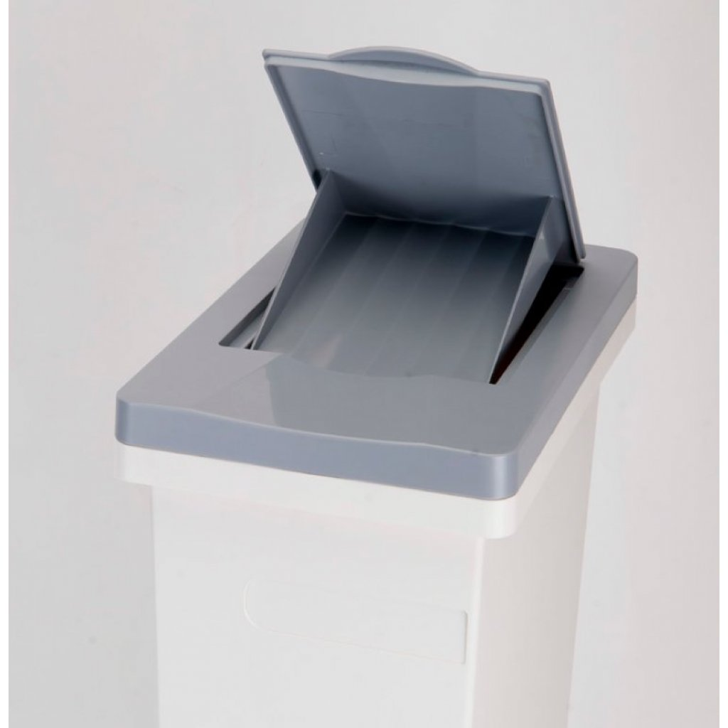 Large 30l Sanitary Clinical Or Nappy Waste Bin 30 Litre