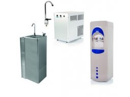 Chilled Water Dispensers