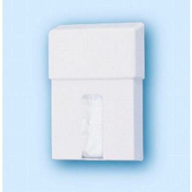 Ladysafe Lockable Sanitary Bag Dispenser Easy Hygiene