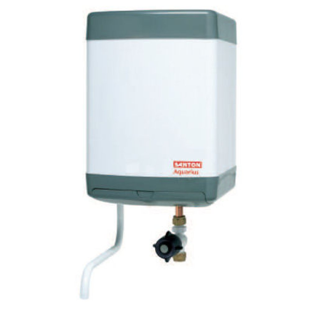 Santon Elson Aquarius 7 Litres Over Sink Vented Electric