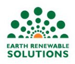 EARTH RENEWABLE SOLUTIONS