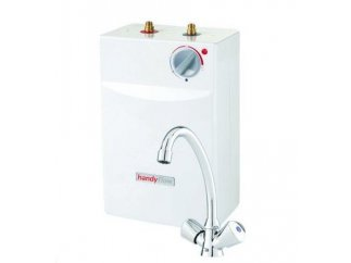 Electric<br />  Water Heaters